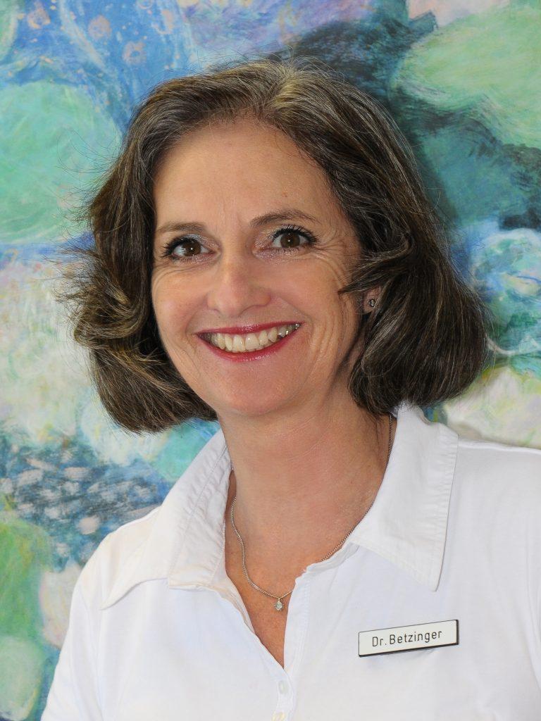 Dr. Ute Betzinger